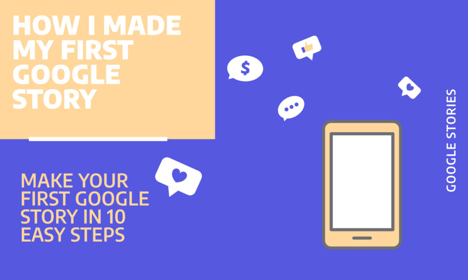 How I made my first Google Story in WordPress in 10 easy steps