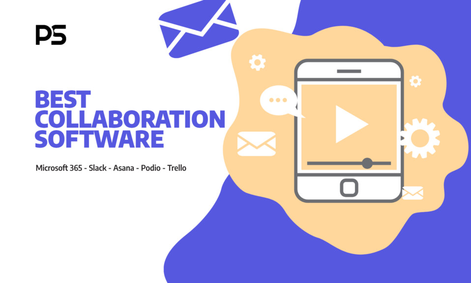 Collaboration Software: Best Collaboration software of 2021