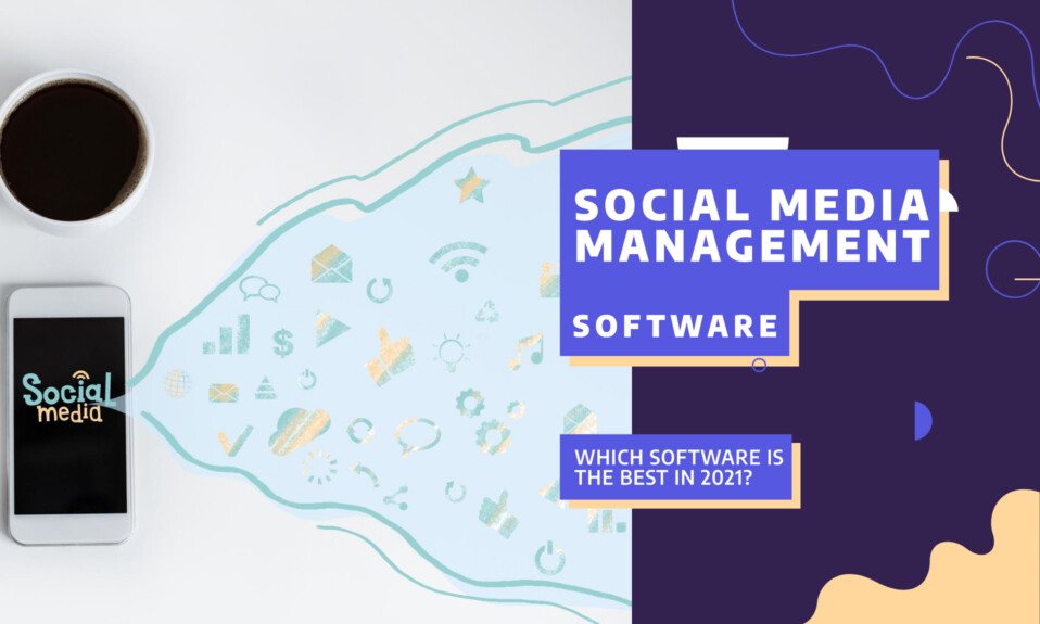 Social Media Management Software: Which Software Is The Best In 2021?
