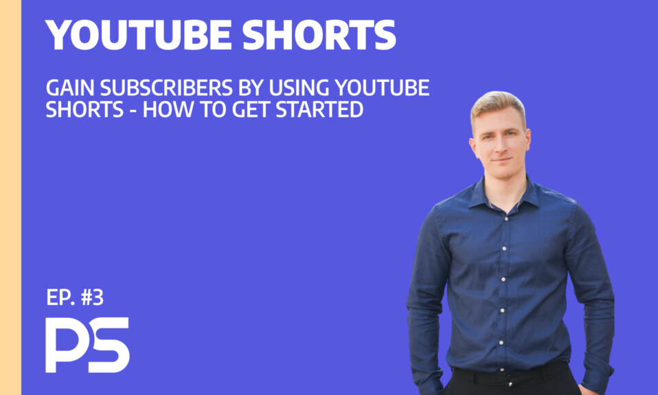 YouTube shorts is taking over after TikTok - Ep. #3