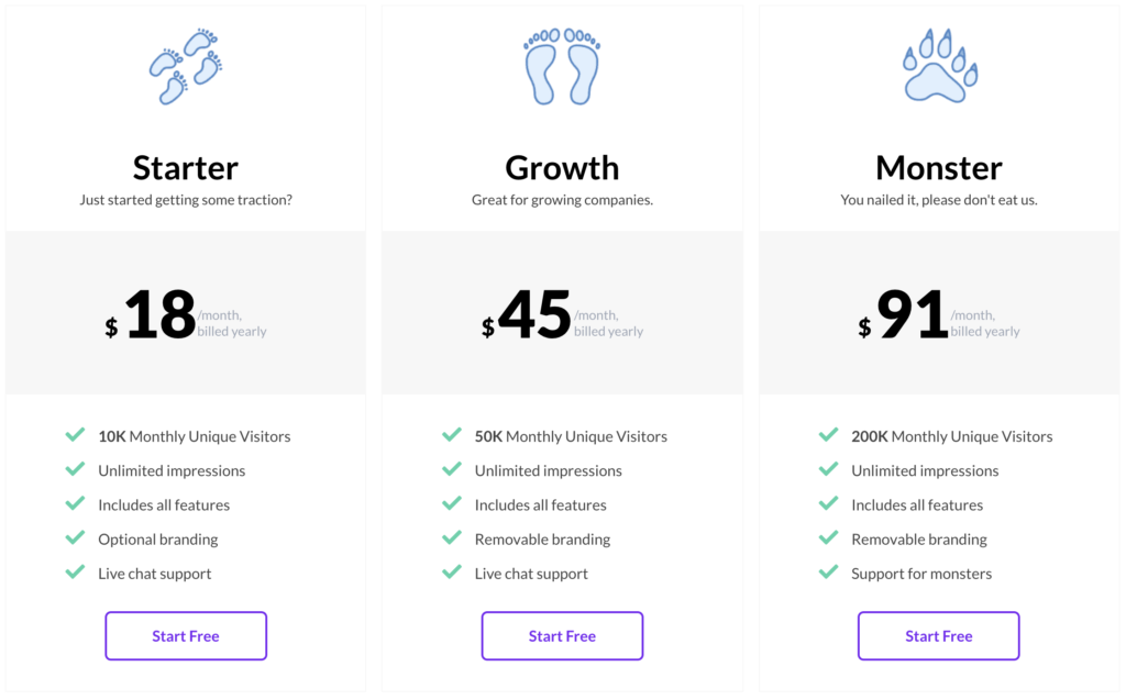 provesource-pricing