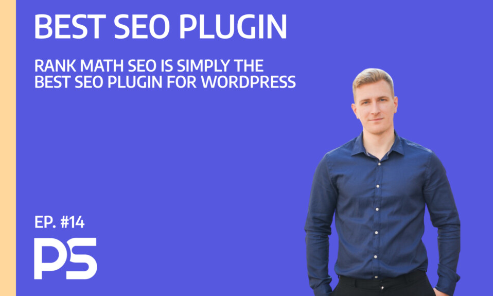 Simply the best SEO plugin for WordPress - Ep. #14