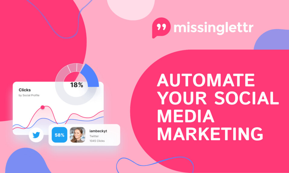 Missinglettr - Automate your Social Media Marketing - Custom dimensions