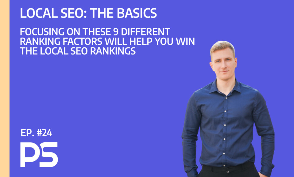 Local SEO: The basics