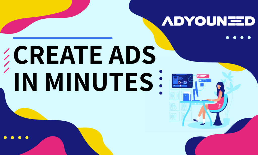 AdYouNeed - Optimise Your Google & Facebook Ads Powered By AI
