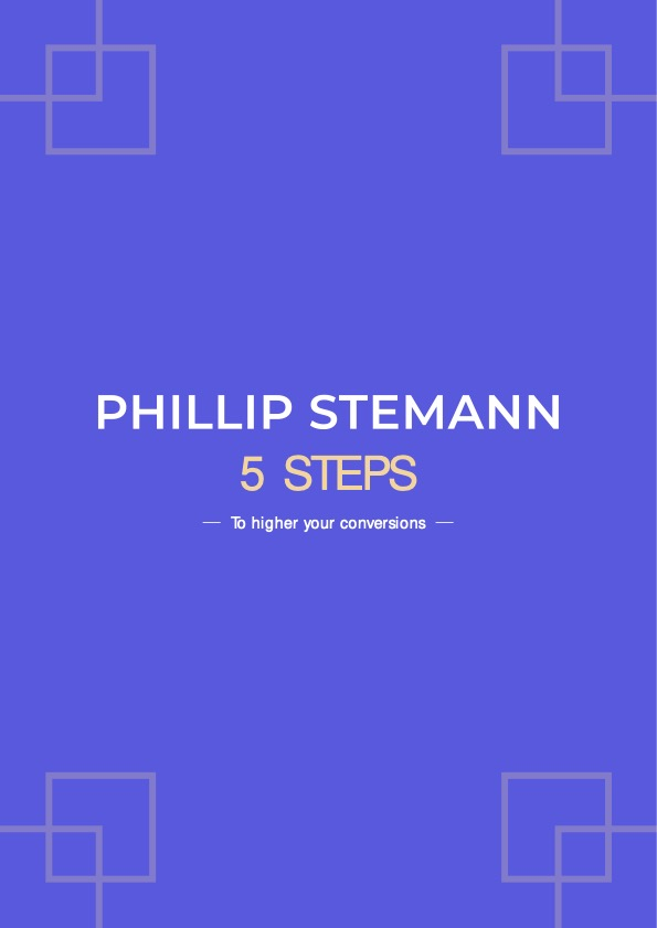 5-steps-to-higher-your-conversions