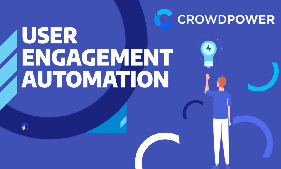 CrowdPower - Marketing Automation For All Types of Companies