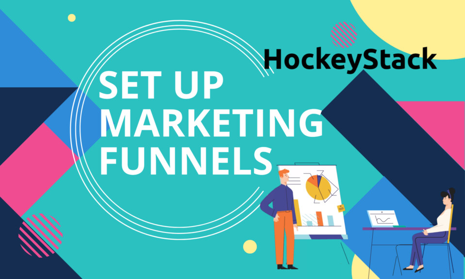 HockeyStack - Measure Your Marketing Performance With Ease - Custom dimensions
